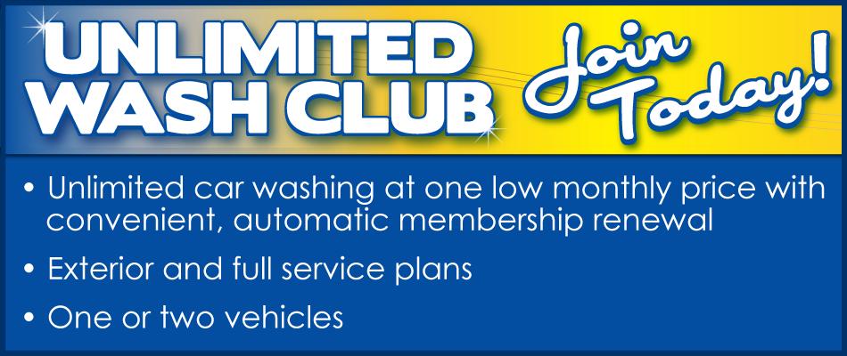 Sparkling Image Car Wash Services
