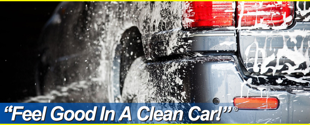 Car Wash Living - Car Wash Blog